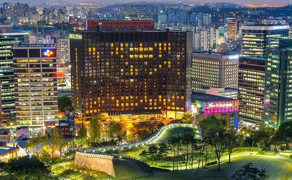 首爾親子酒店推薦